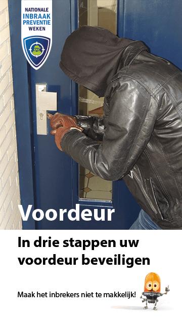 Folder Voordeur