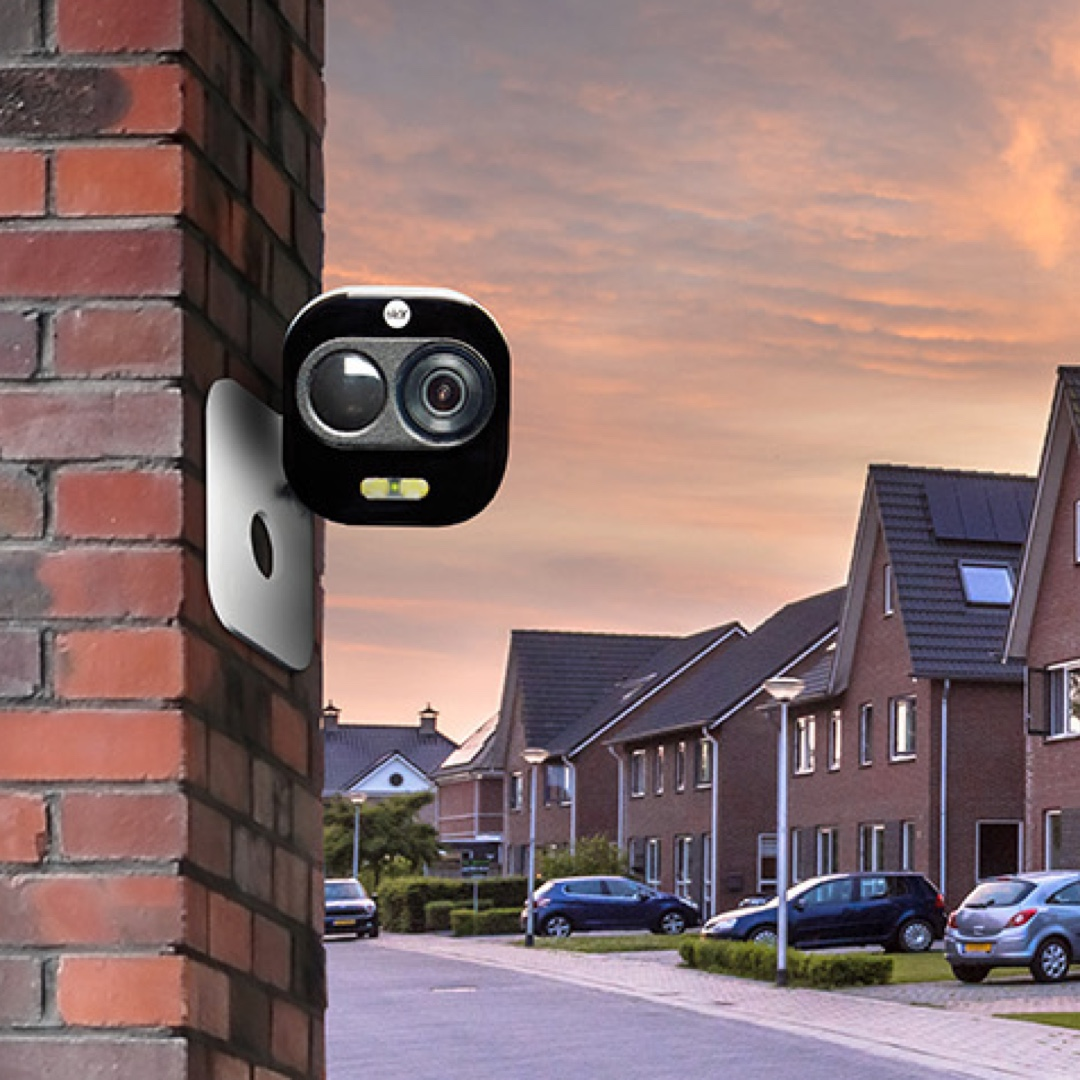 Yale all-in-one camera